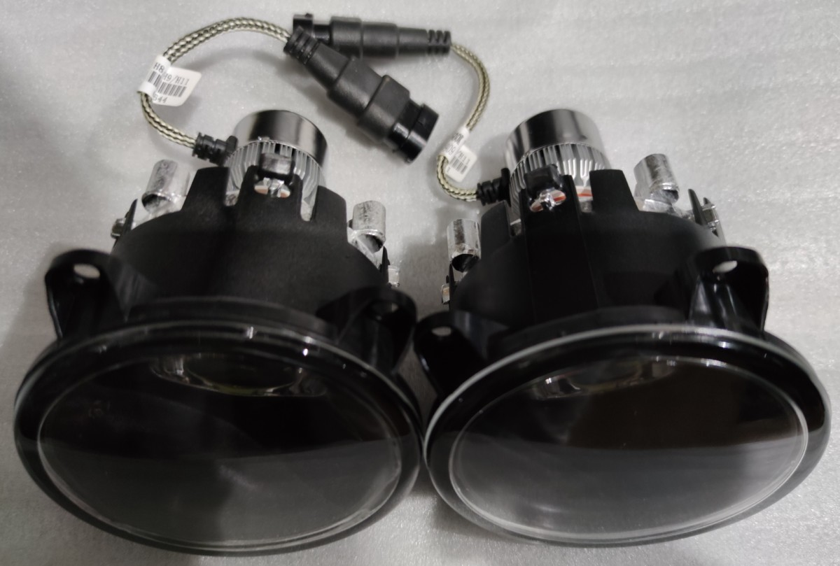 Противотуманные фары птф  Discovery 3 ,RRS 2005-2009 ,RRV 2006-2009.