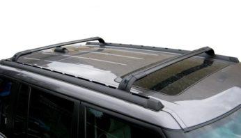 Багажник на крышу ( рейлинги с поперечинами )   Range Rover Vogue 2002-2012