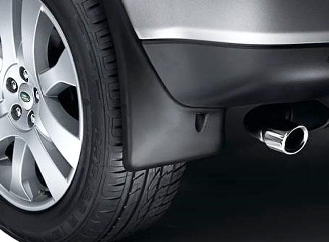 Брызговики Land Rover Freelander 2