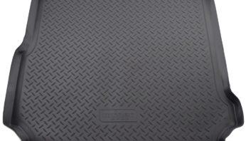 Коврик в багажник Land Rover Discovery  3/4