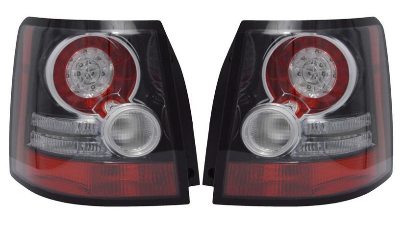 Задние фонари Range Rover Sport 2010 -2013