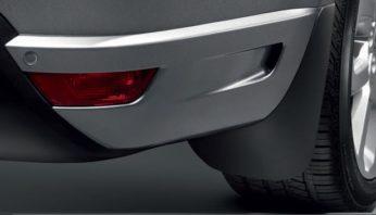 Брызговики  Range Rover Sport 2014   — L494