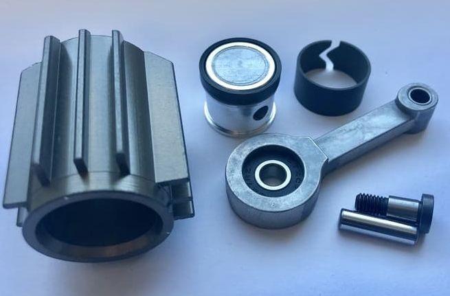 Ремкомплект компрессора Hitachi Land Rover