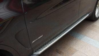 Пороги подножки BMW  X5 F15
