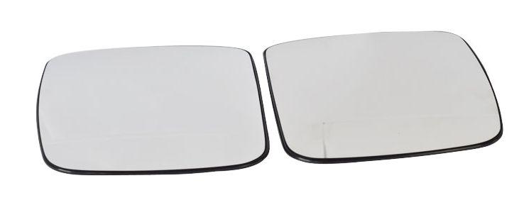 Зеркальный элемент зеркала заднего вида Land Rover