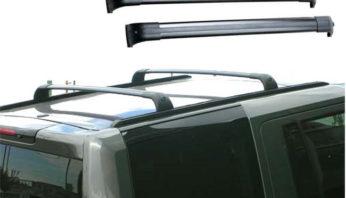 Поперечины багажника Land Rover Discovery 3 / 4
