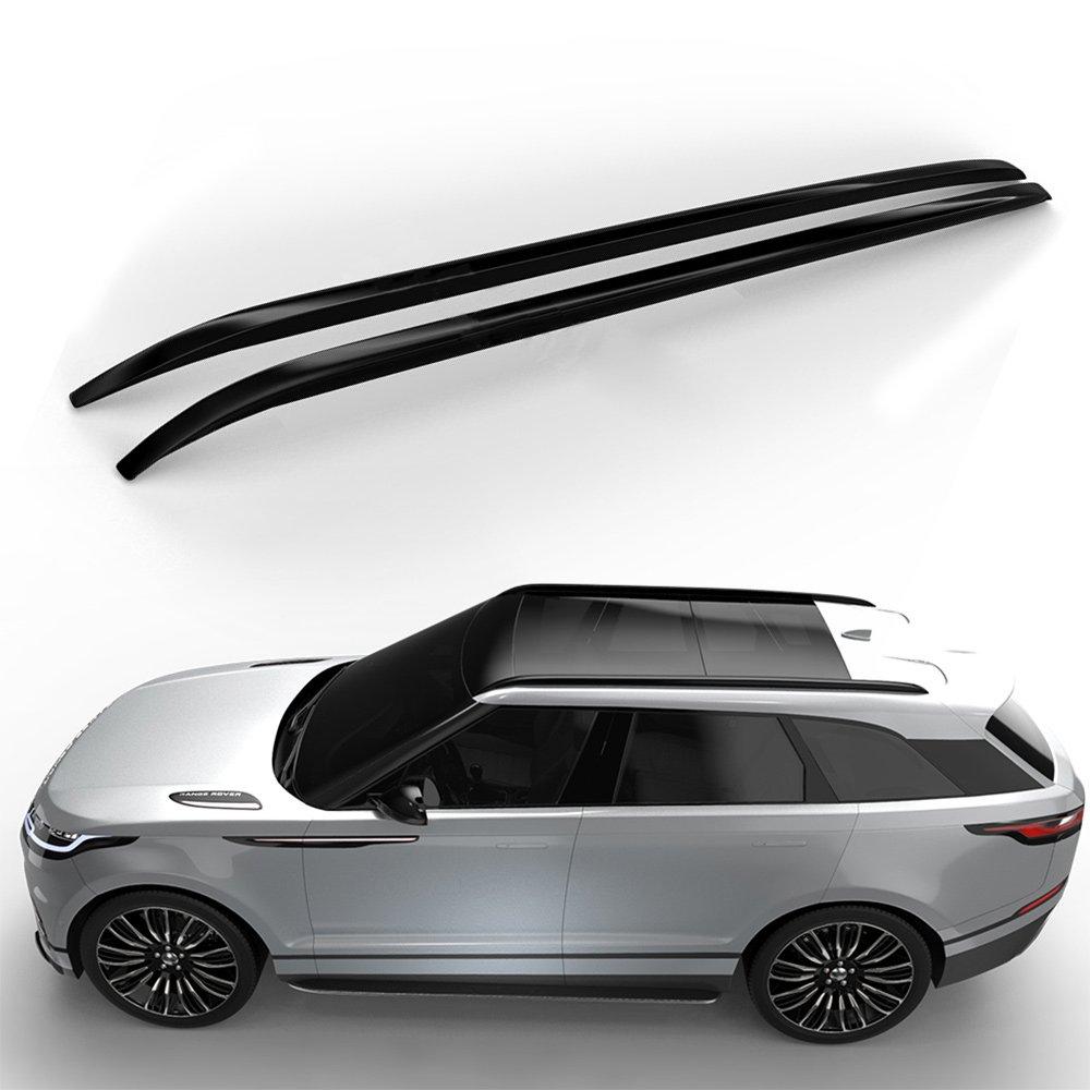Багажник на крышу  ( рейлинги )   Range Rover Velar