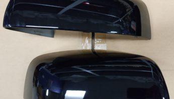 Накладка зеркала Land Rover