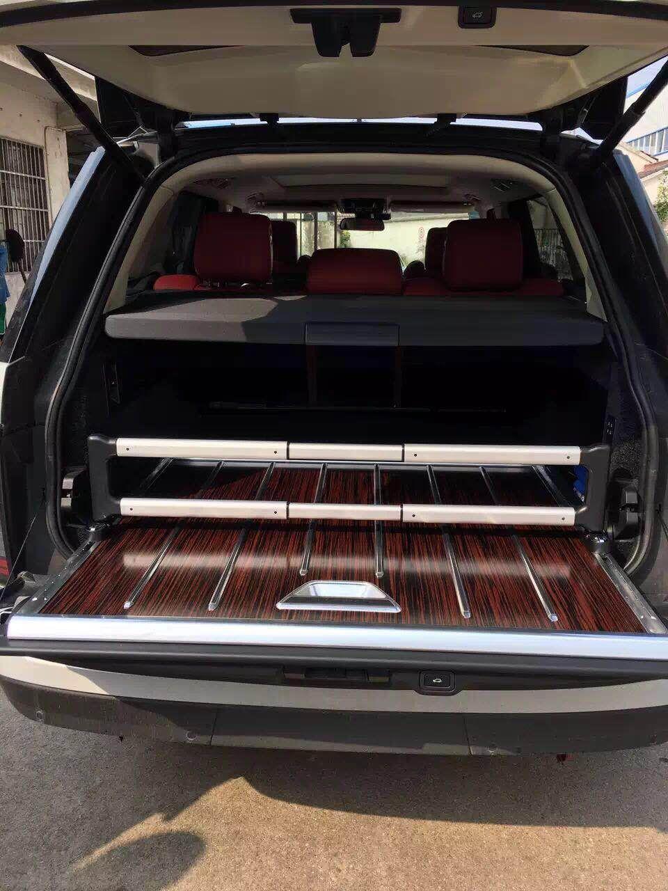 Выдвижной пол багажника Autobiography Range Rover Vogue L405
