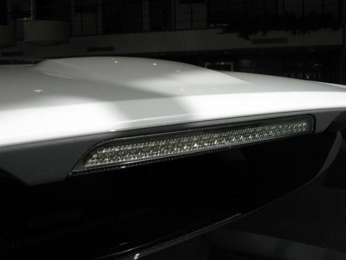Фонарь светодиодный в спойлер Range Rover Sport 2010-2013