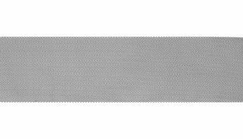 Сетка защитная радиатора  100*25*1 см .