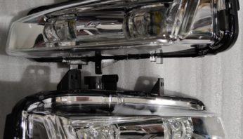 Противотуманные фары птф Range Rover Evoque / Discovery Sport