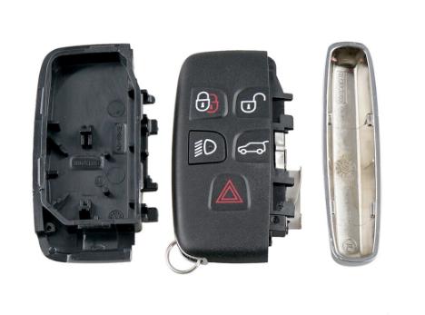 Корпус ключа Range Rover