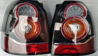 Задние фонари рестайлинг Land Rover Freelander 2