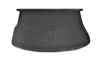 Коврик багажника для Range Rover Evoque