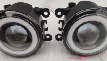 Противотуманные фары птф LED Land Rover