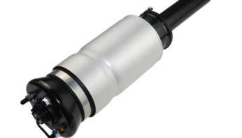 Передняя пневмостойка с пневмобалоном с системой ACE активная для Range Rover SPORT L320/ Discovery 3/ Discovery 4