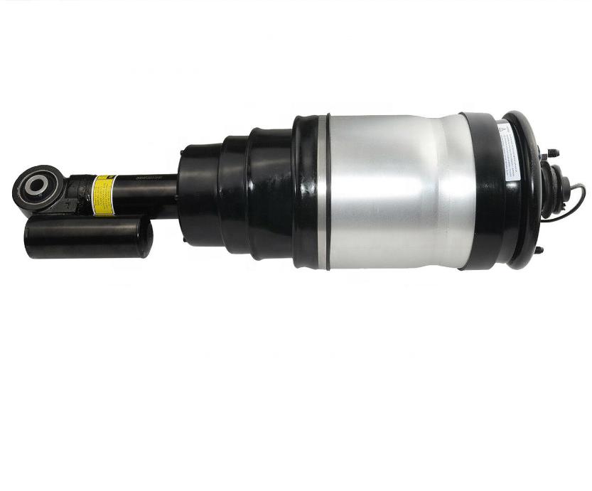 Задняя пневмостойка с пневмобалоном с системой ACE активная для Range Rover SPORT L320/ Discovery 3/ Discovery 4. —