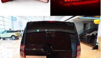 Комплект светодиодных  отражателей катафотов