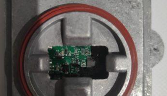 Блок LED DRL аналог L90020948 L90020949 L90021969