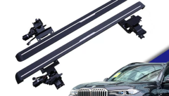 Электрические пороги BMW X5/X7 G05 GO7