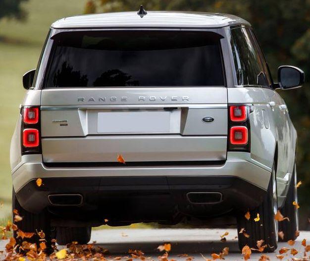 Стекла на задние фонари Range Rover Vogue 2018 —